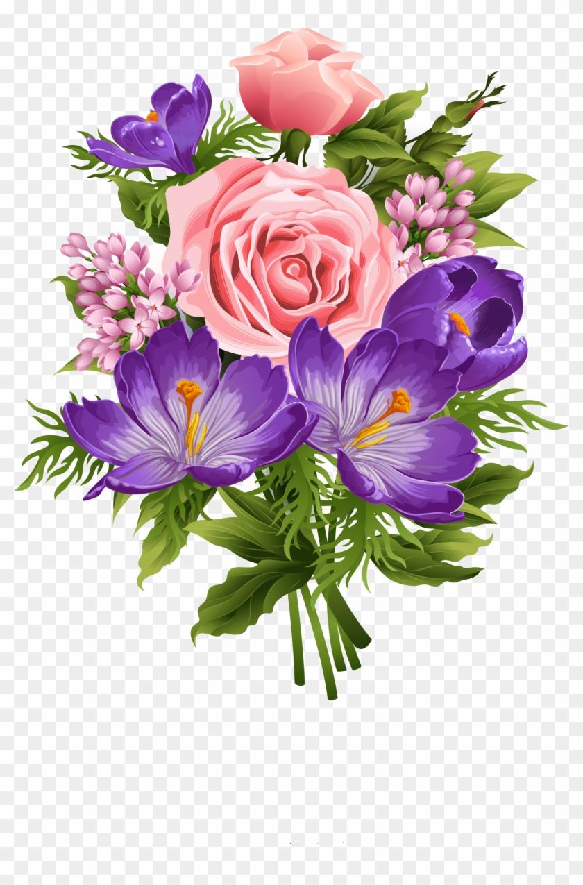 Clipart flower pretty flower. My design beautiful flowers
