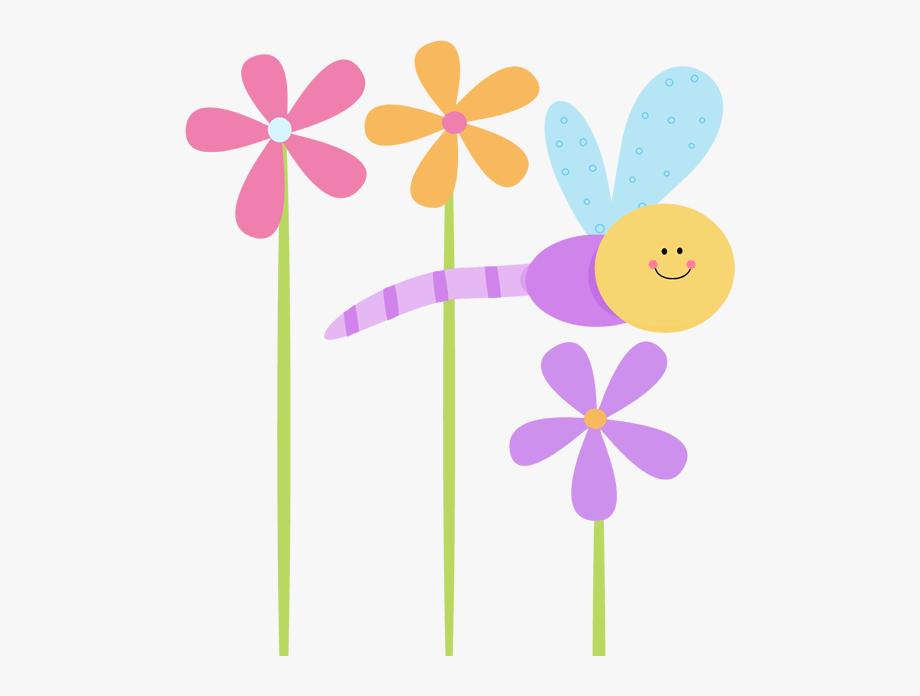 Cute clip art transparent. Clipart flower pretty flower