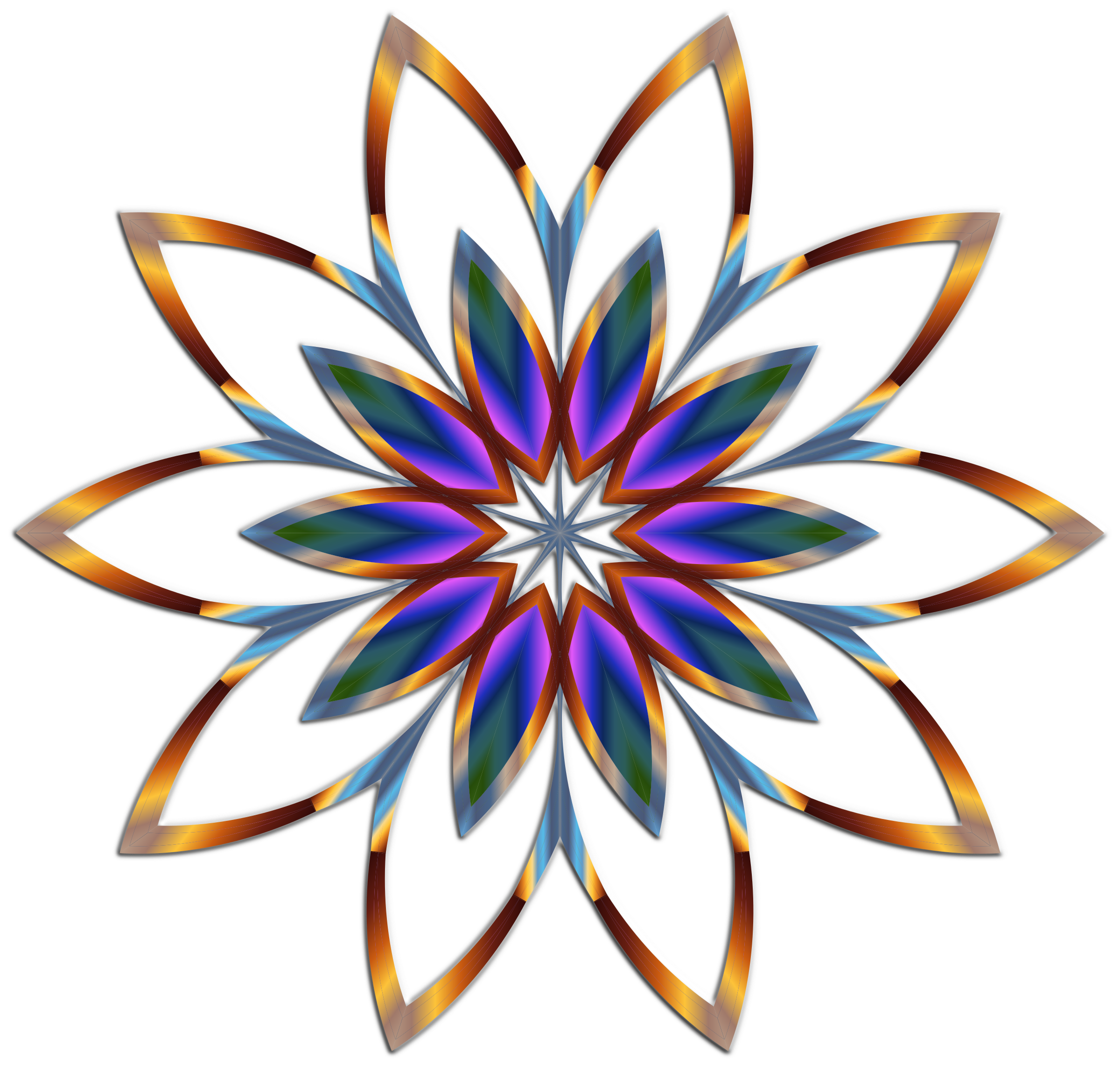 Big image png. Clipart flower pretty flower