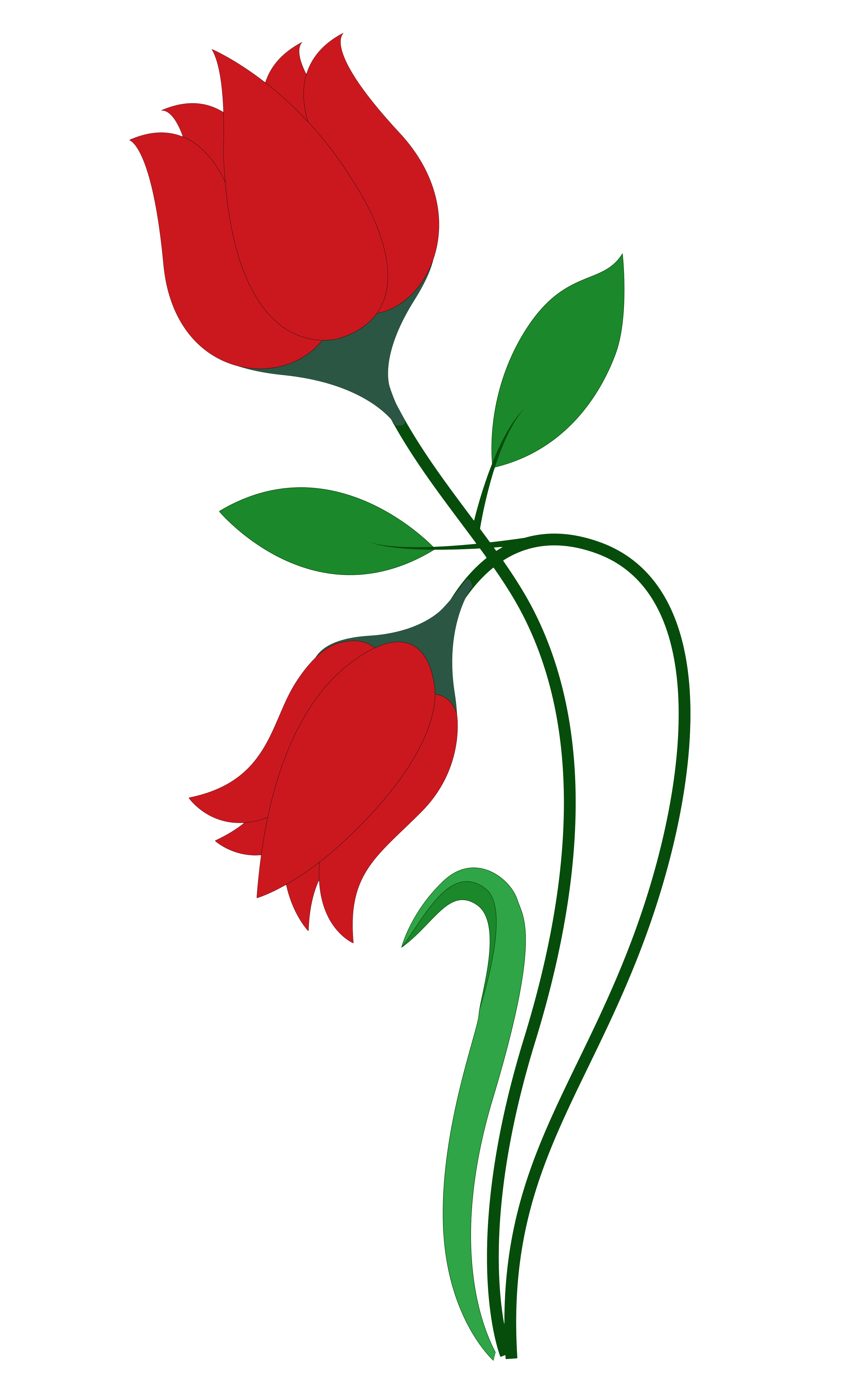 Flower at getdrawings com. Rose clipart blossom