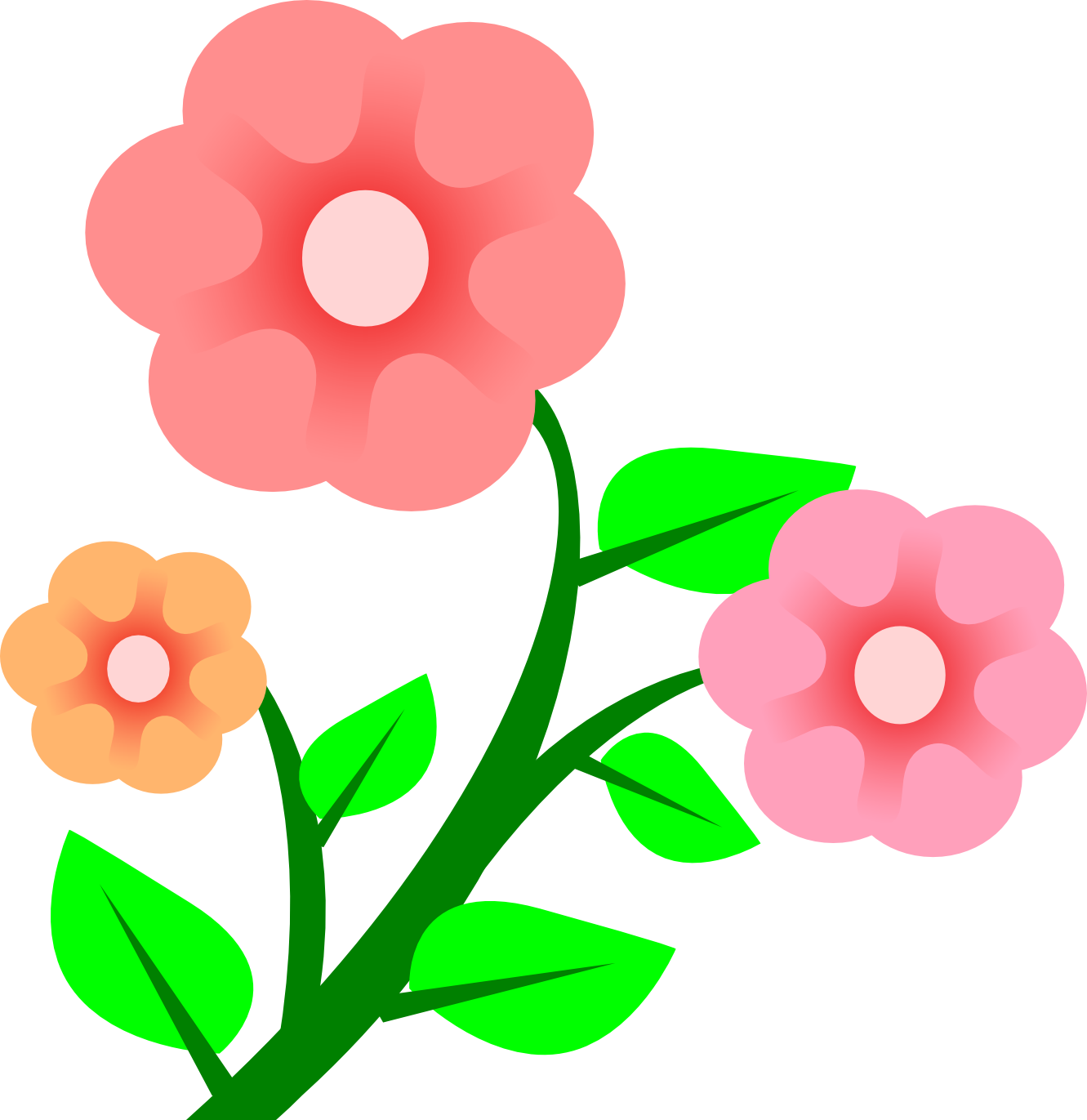 Daisy clipart flower day. Free at getdrawings com