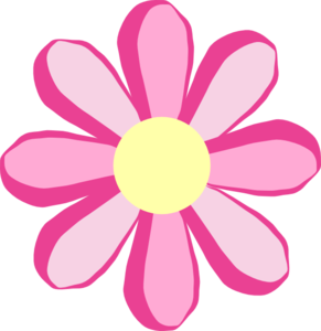 Floral clipart summer. Free flower cliparts download