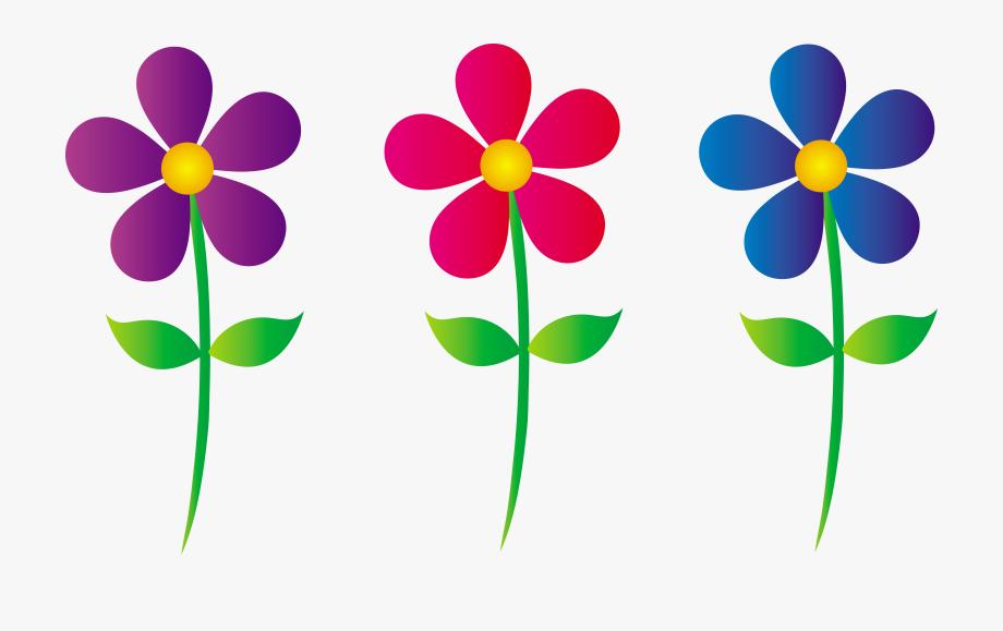 Flower clipart transparent background. Download