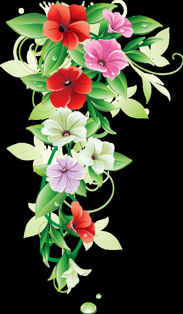 dcf c png. Flower clipart chalkboard