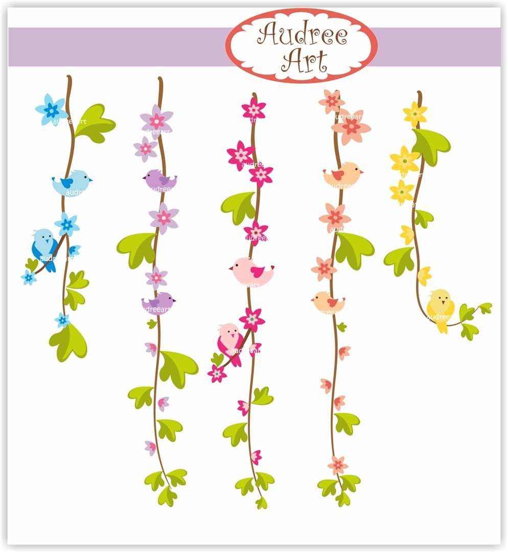 Free flower cliparts download. Vines clipart flowering vine