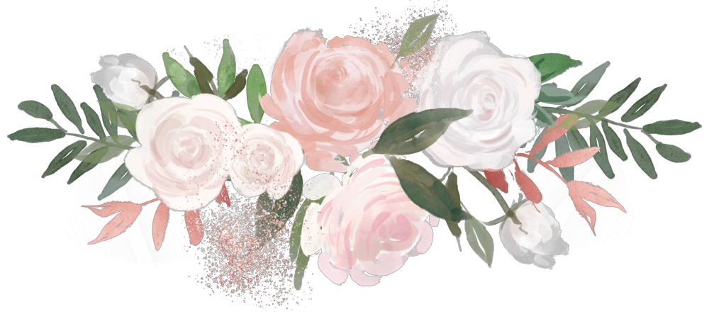Tattoo Png Aesthetic Hd: Flowers Clipart Aesthetic, Flowers Aesthetic Transparent