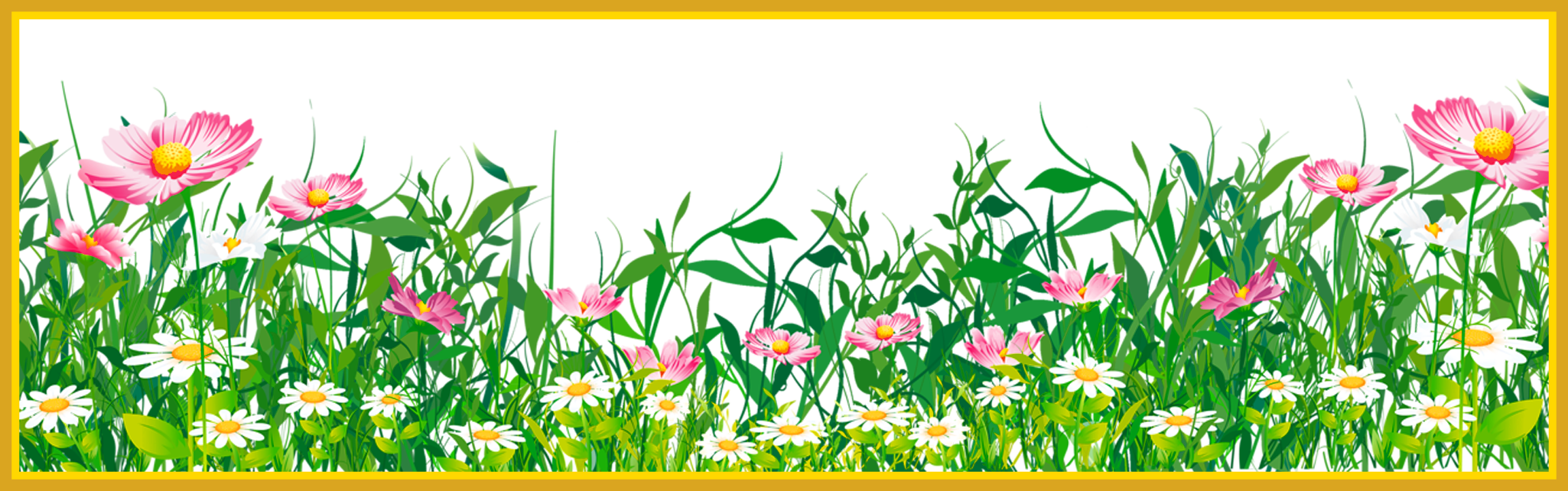 Appealing simple drawinds of. Outdoors clipart strip grass