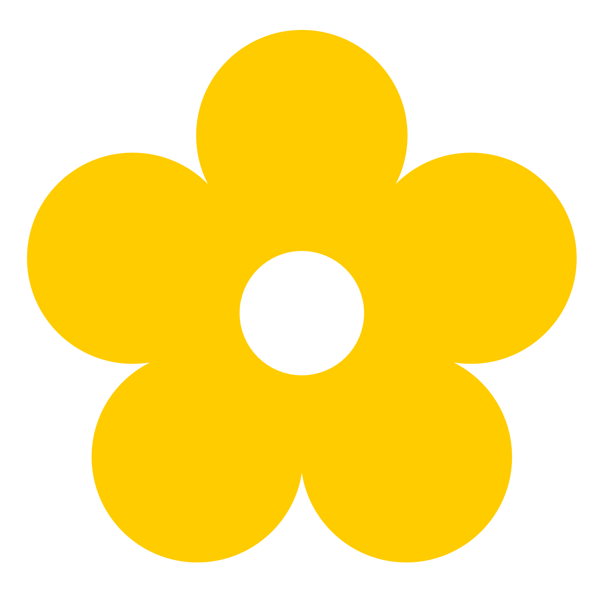 Flowers clipart yellow.  collection of flower