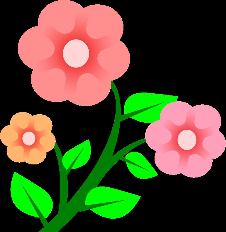 Clipart flowers mason jar.  by peileppe back