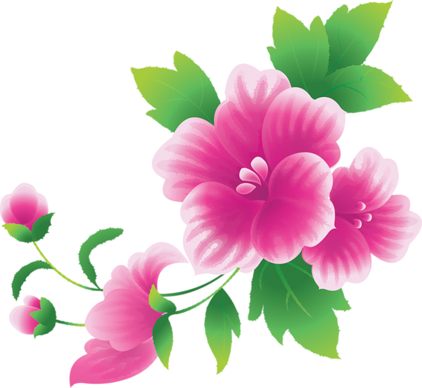 Large pink flowers pinterest. Dig clipart flower
