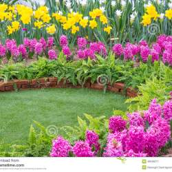 Clipart flowers park. Gardening flower and vegetables