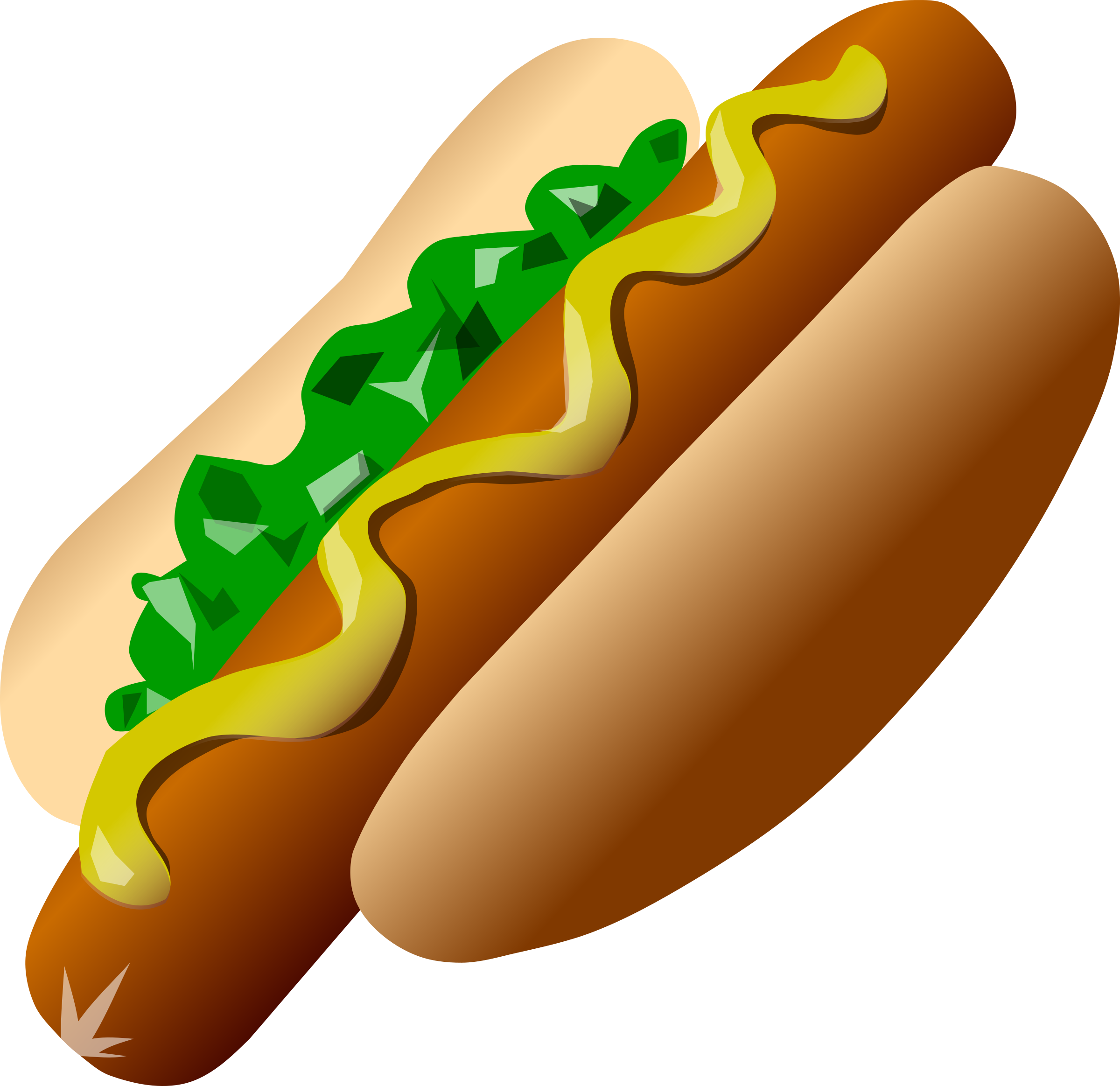 Lunchbox clipart luncheon. Hot dog