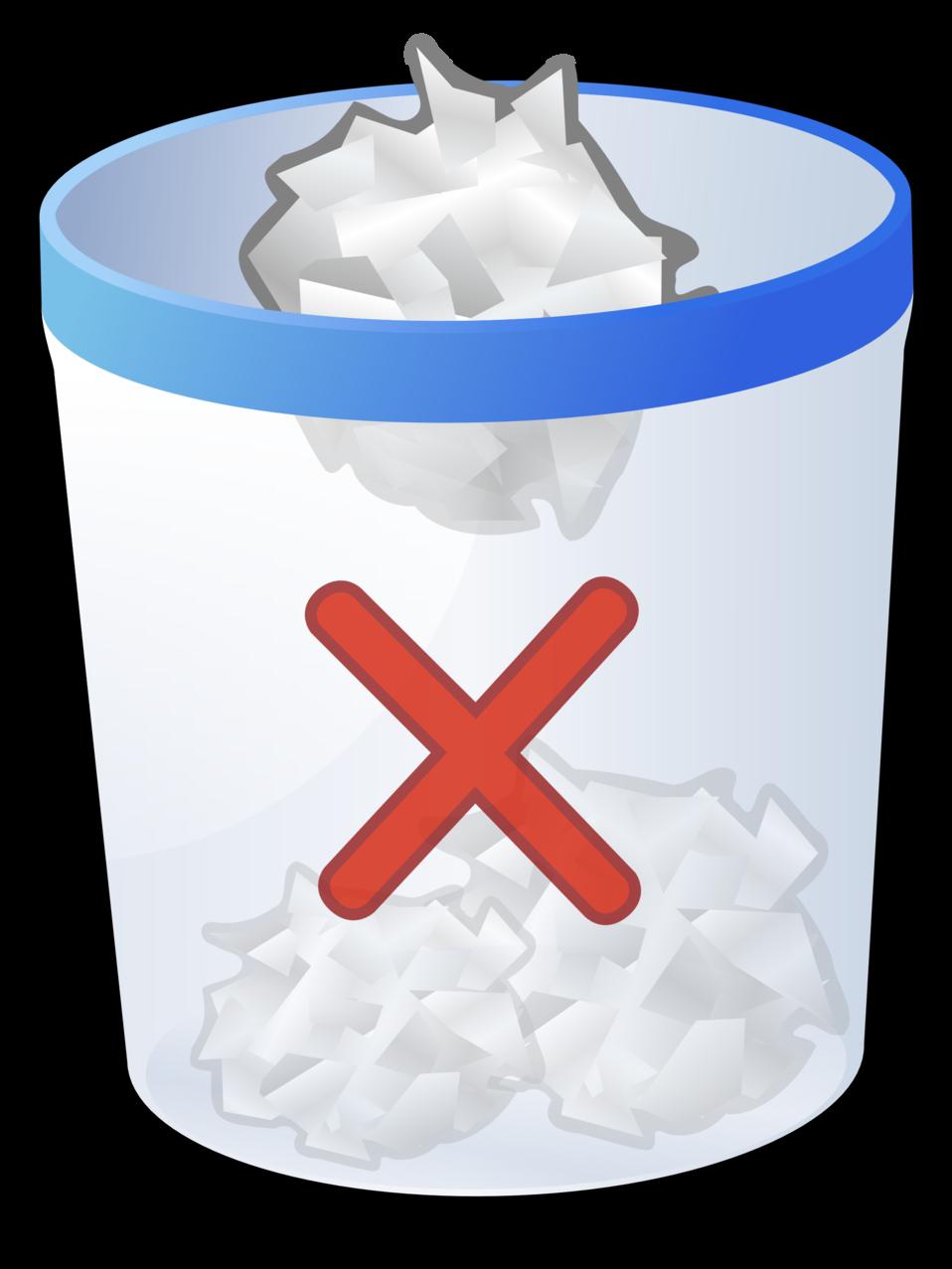 Home clipart garbage. Public domain clip art