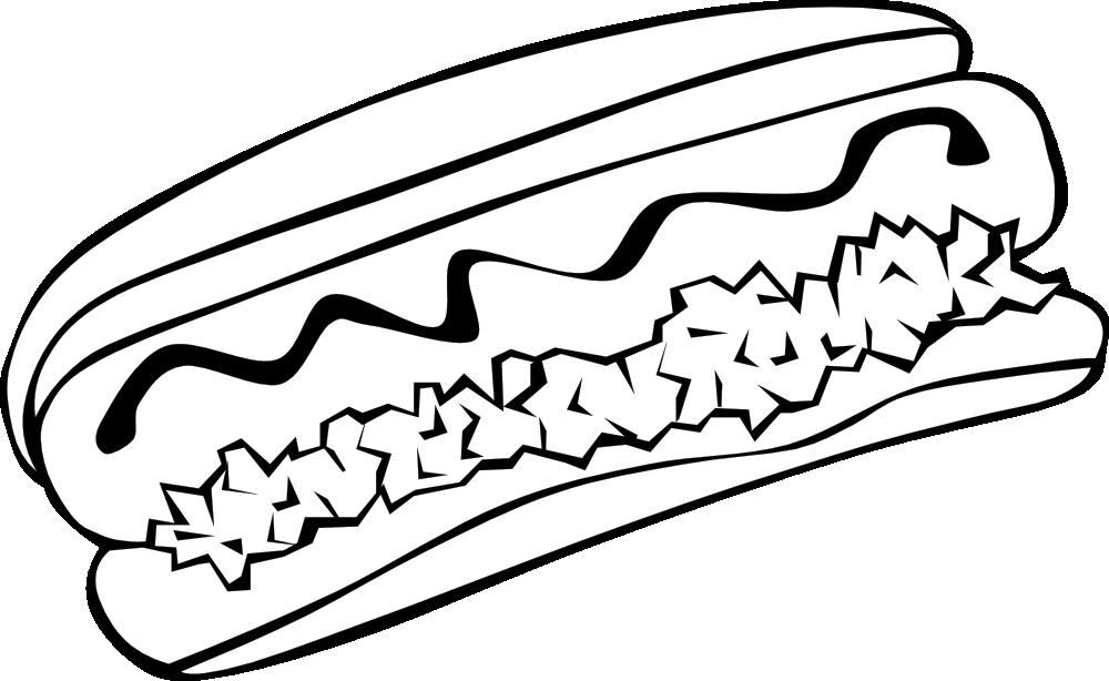 Dinner clipart food clip art. Onlinelabels fast lunch hot