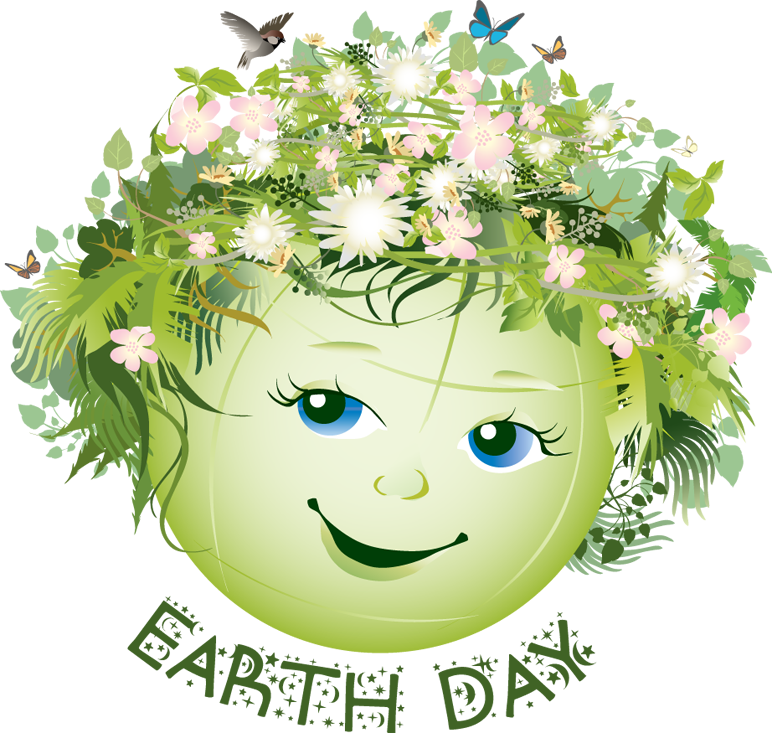 Food clipart celebration. Earth day for kids