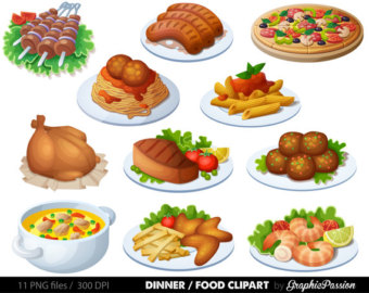 Free cliparts dish download. Feast clipart main meal
