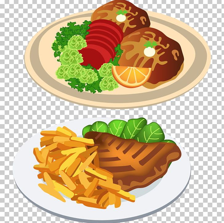 Dinner clipart chicken dish. Fast food png american