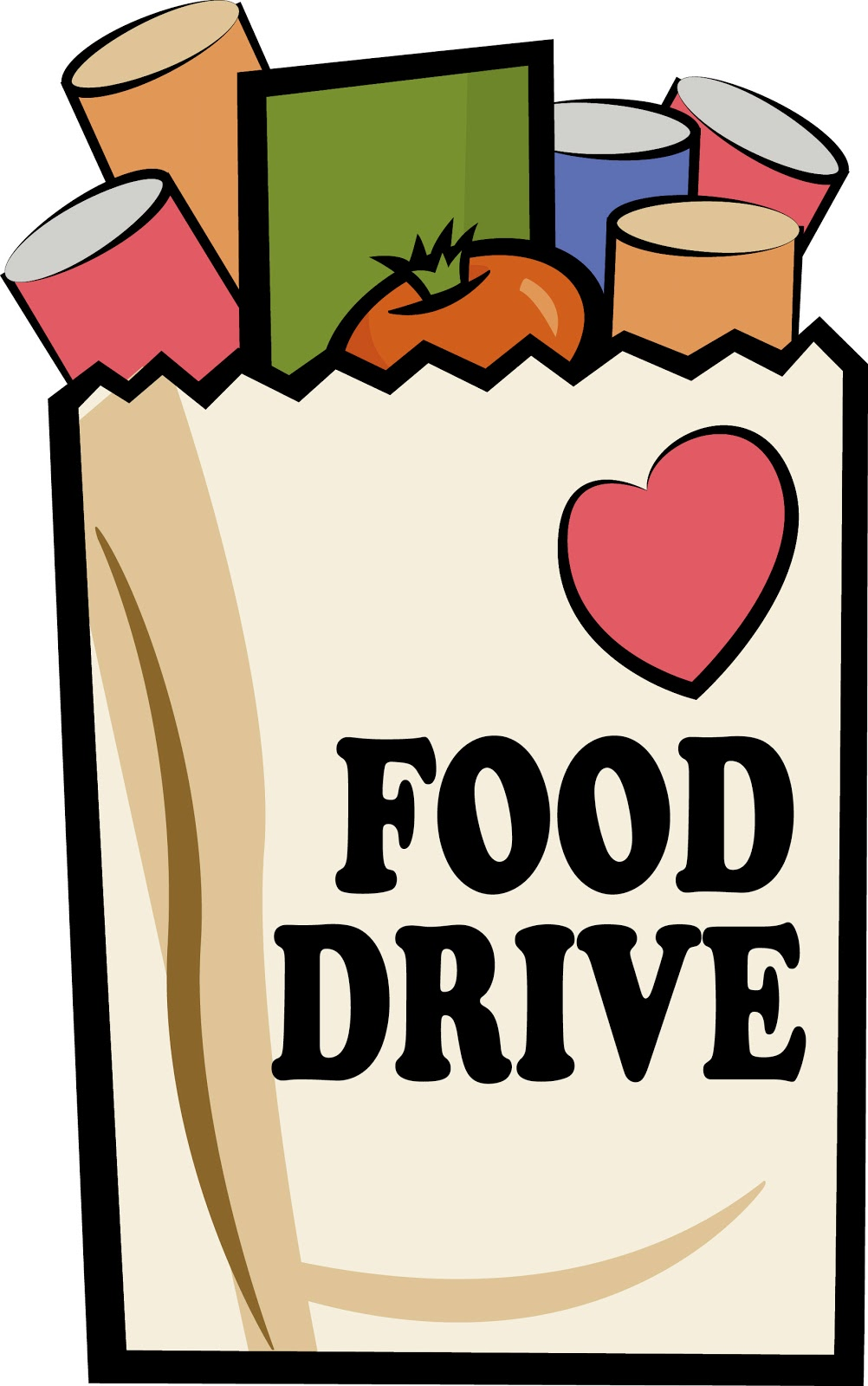 Free food google search. Foods clipart drive