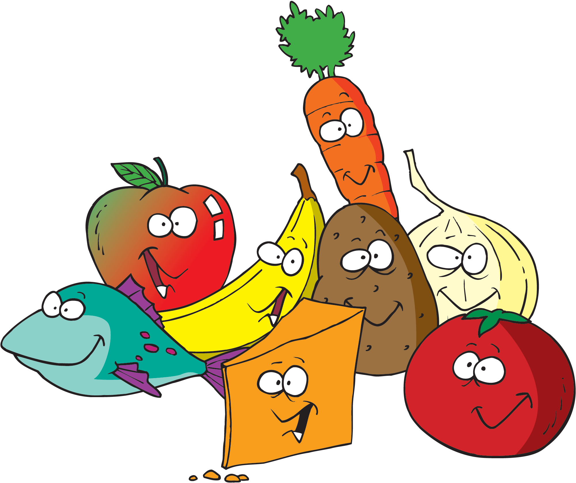 Exercise clipart food. Healthy great image by