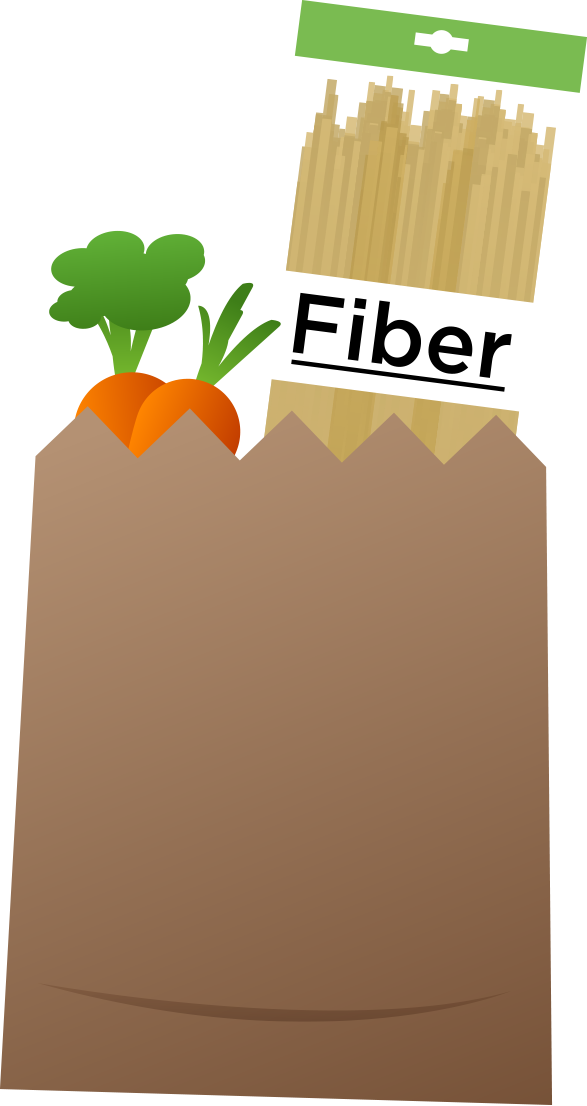 View fiber shop png. Exercise clipart food