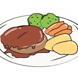 Free cliparts download clip. Food clipart fancy