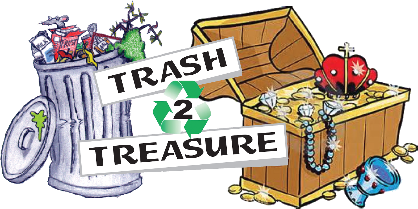 Wednesday clipart friday. Fellowship cliparts trash to