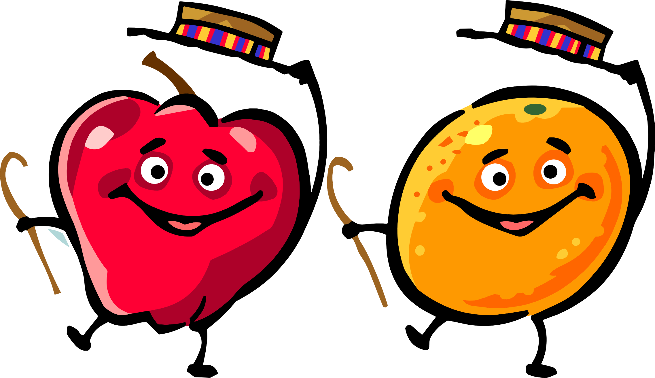 Clipart food fun, Clipart food fun Transparent FREE for ...