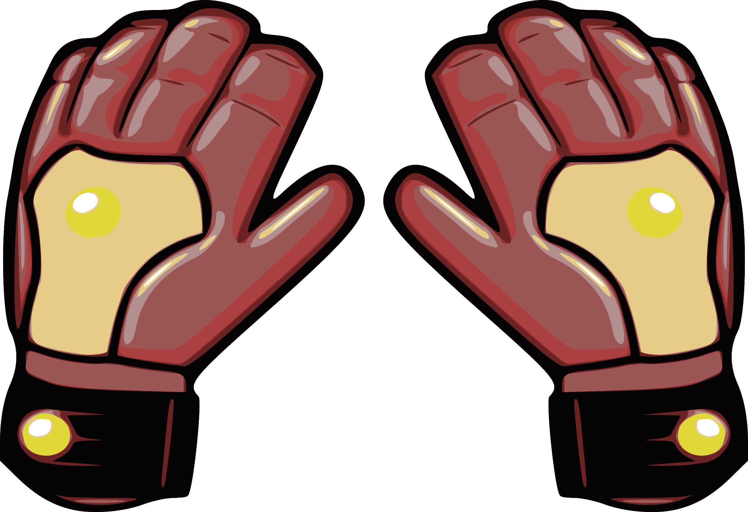 Food clipart glove. Gloves icons png free