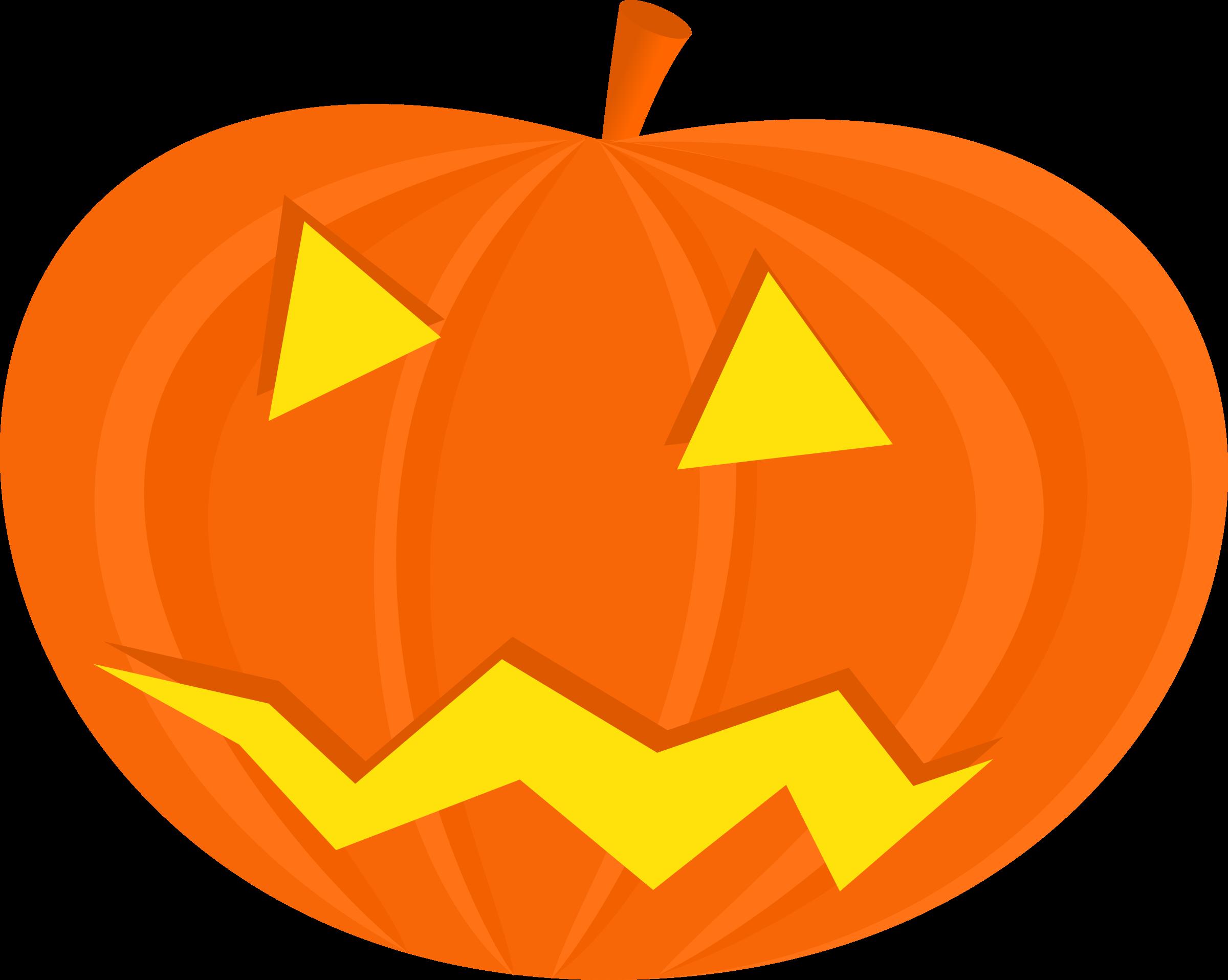 food clipart halloween