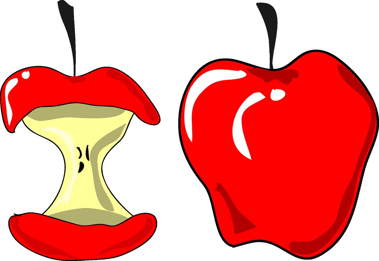 Design Clipart Apple Design Apple Transparent Free For