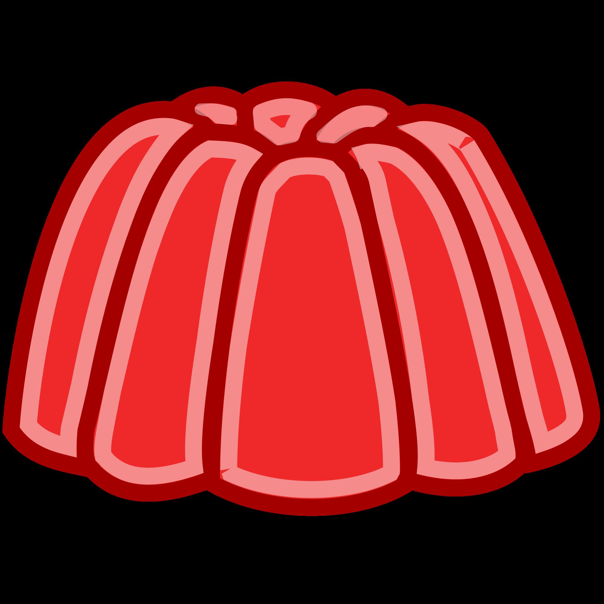 Jelly clipart jelly jar. File food svg wikimedia