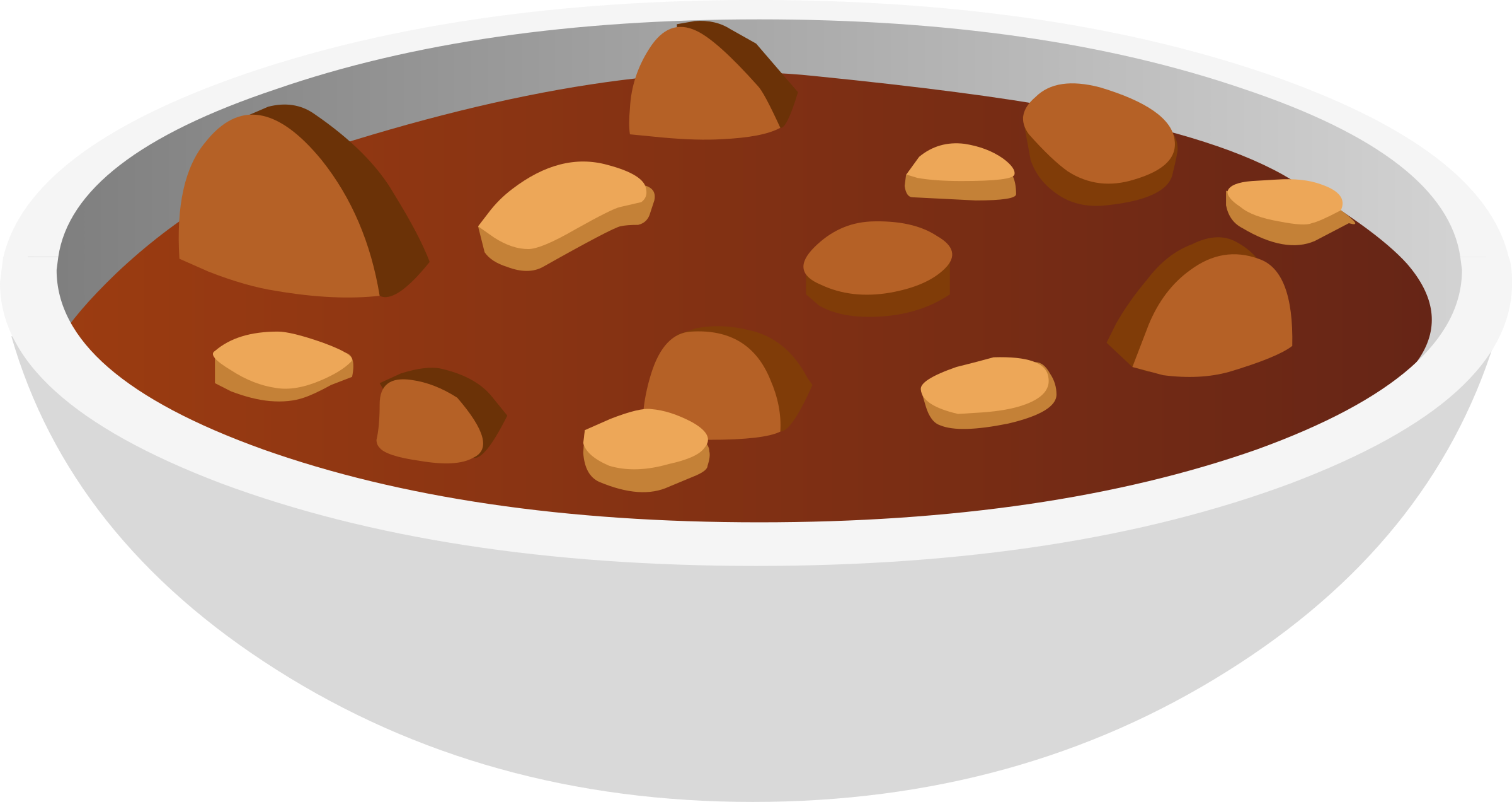 Food gumbo icons png. Foods clipart meat