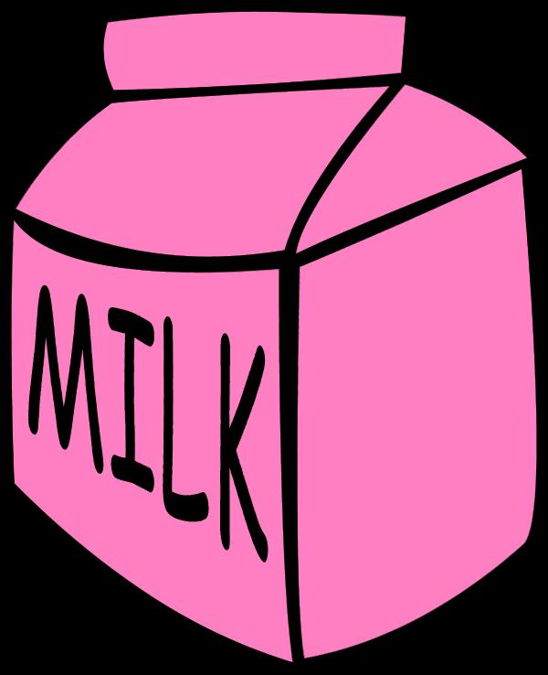 Clip art free panda. Clipart milk milk drink