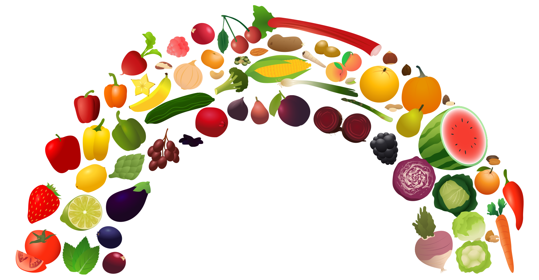 Healthy png transparent free. Health clipart nutritional food