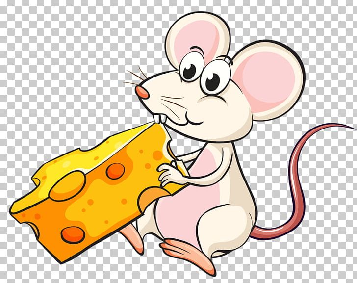 foods clipart mouse