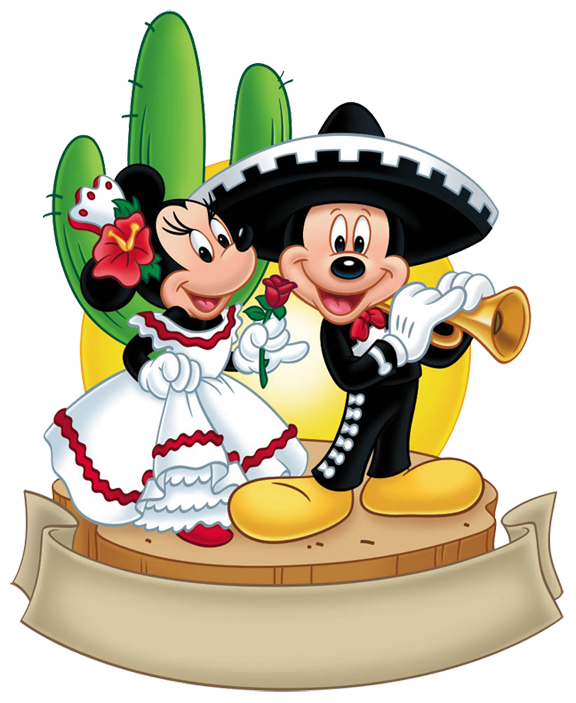 Mexican Clipart Mariachi, Mexican Mariachi Transparent
