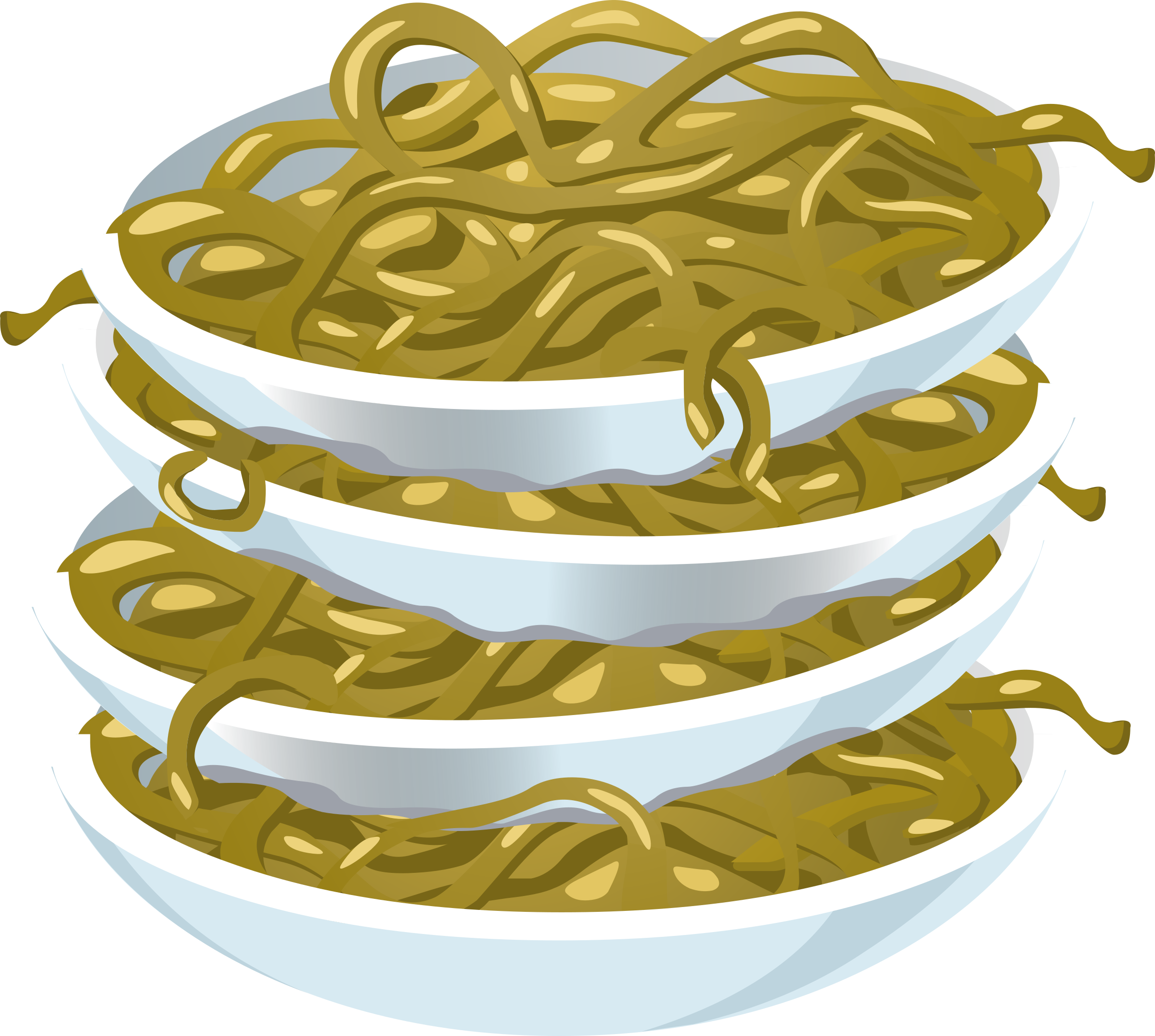 Game clipart food. Fried noodles big image