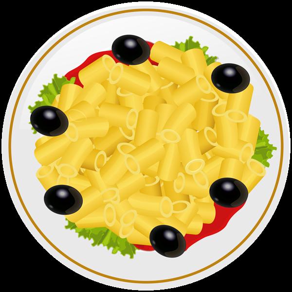Spaghetti clipart full plate food. Pasta png clip art
