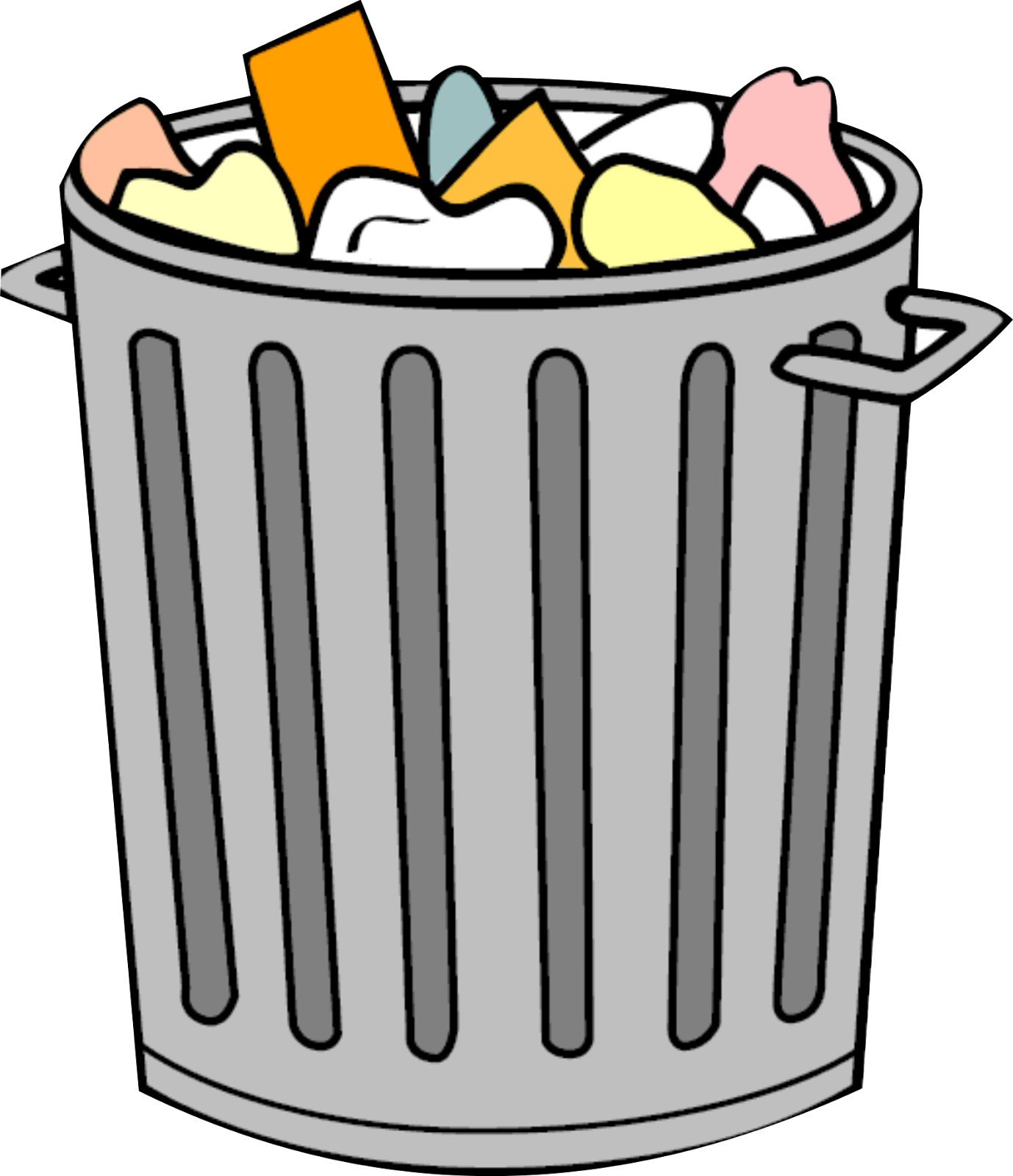 Food clipart pollution. Land