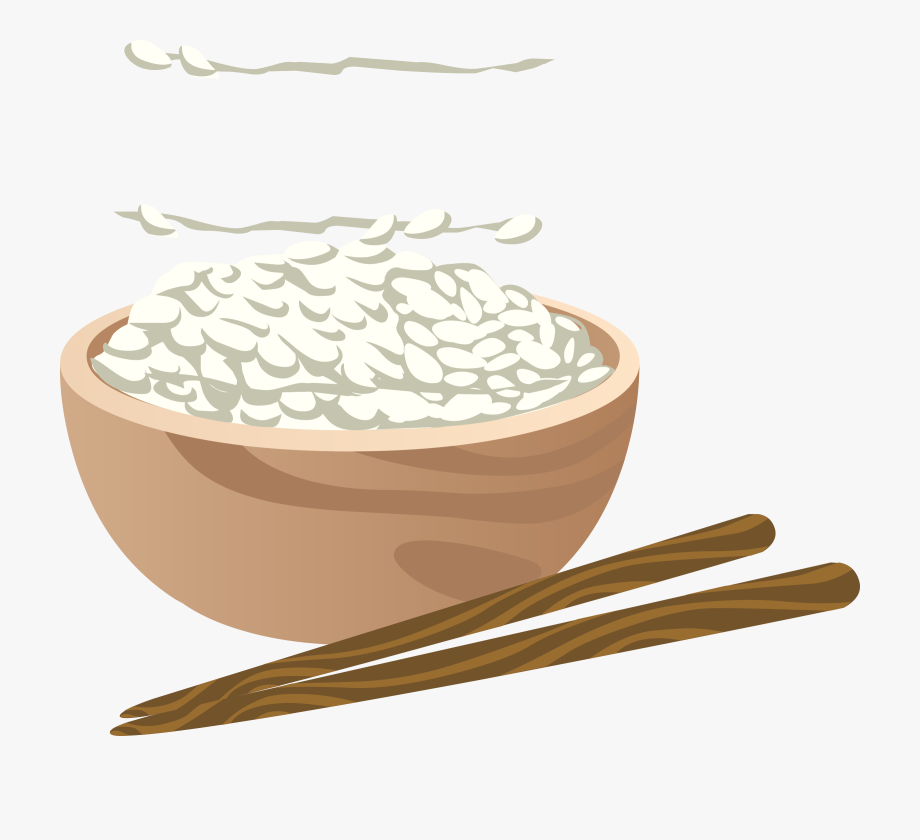 Png food clip art. Foods clipart rice