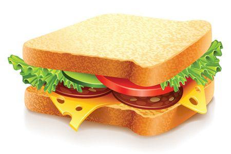 I love my classroom. Clipart food sandwich