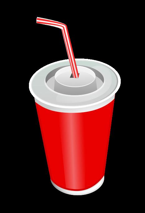 drinks clipart soda