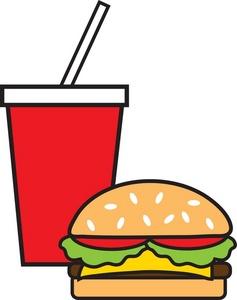 Foods clipart soda. Food clipartix clip art