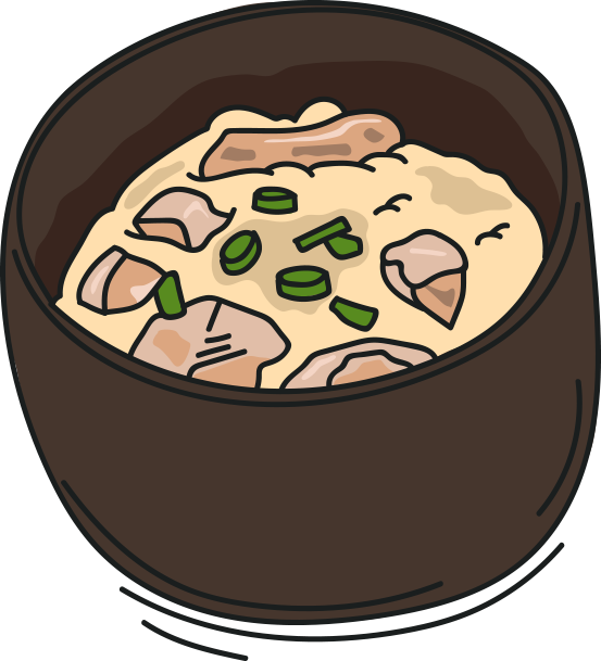 Soup clipart goulash.  hangover cures from
