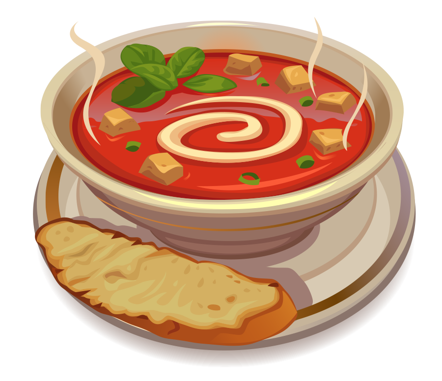 Soup clipart hot dish. Png transparent images all