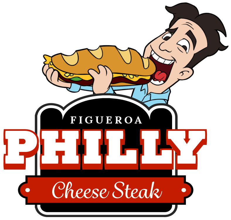 Make clipart sandwich. Figueroa philly cheese steak