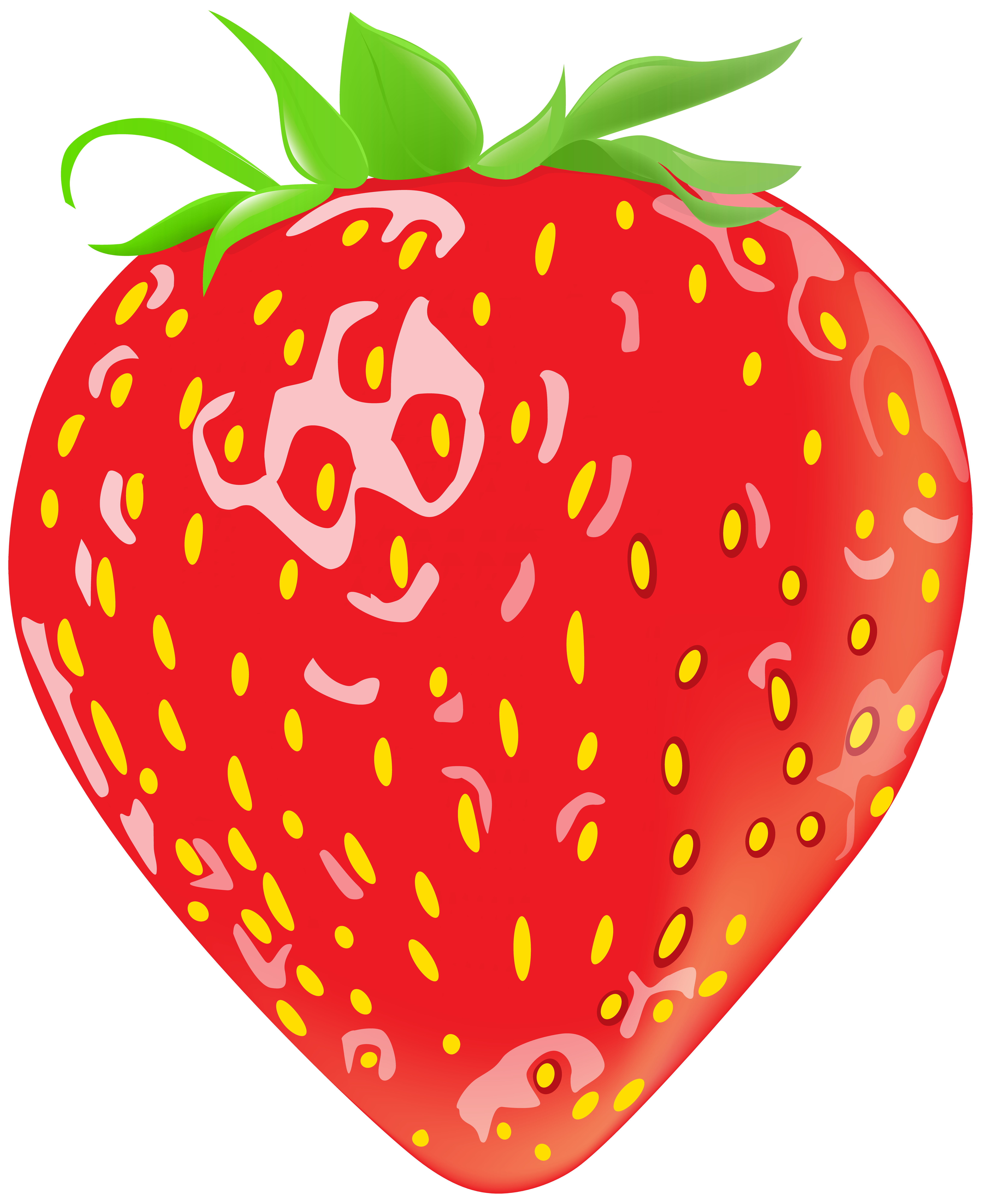 Hearts clipart strawberry. Transparent image gallery yopriceville