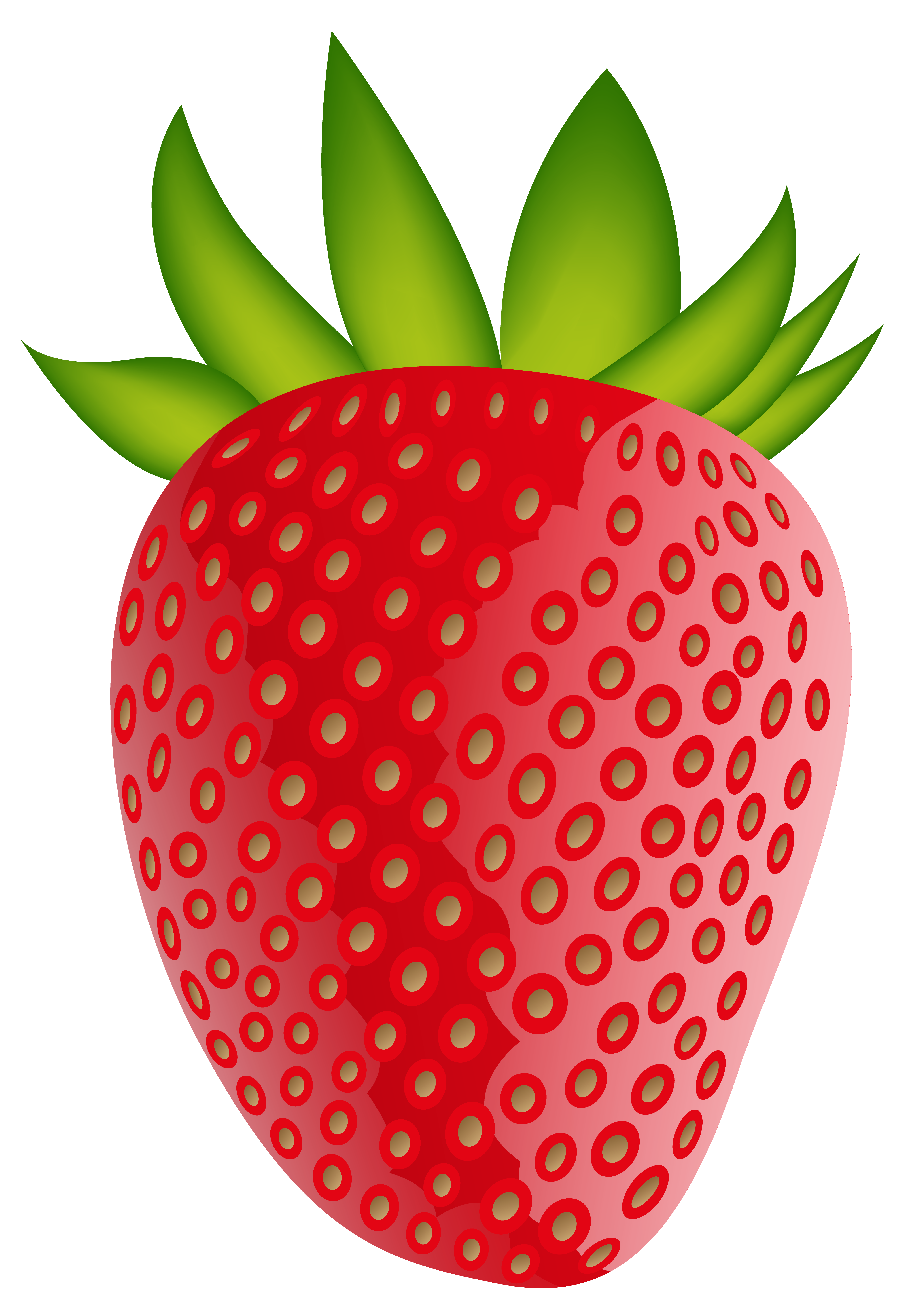 Strawberry png clip artt. Strawberries clipart clear background