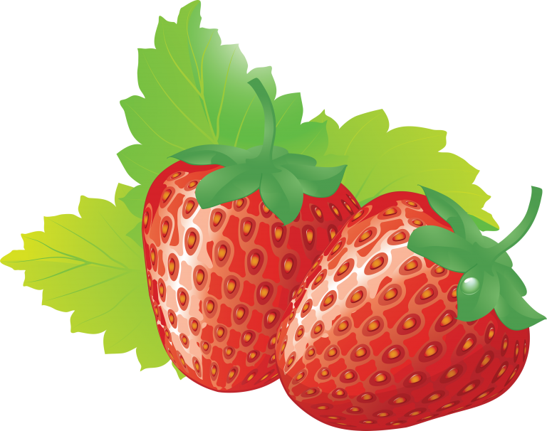 Clipart png strawberry. Clip art transprent free