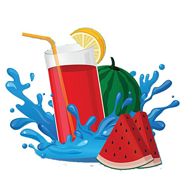Fruit fruchtsaft drawing clip. Sandwich clipart juice